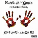 Akon Vs Mattias & G80\'S  -  Girls (Sergey Gray Mash-Up)