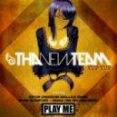 Tha New Team - Yup Yup feat. Maya & Aya Panda (Original Mix)