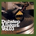 Kode9 (feat. The Spaceape) - Dubstep Allstars: Vol.03 Mixed By Kode9 (feat. The Spaceape)