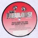Tales From The Crib - Kay Merry Go Round (Rachel Auburn Remix)