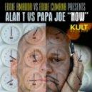 Eddie Amador, Eddie Cumana - Now (Eddie Cumana vs Eddie Amador vs Eddit Cepero Mix)