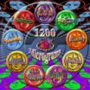 1200 MICROGRAMS - Ayahuasca
