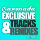 Karanda - Roll Out (Original Mix)