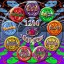 1200 MICROGRAMS - Marijuana