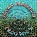 1200 Micrograms - Double Helix
