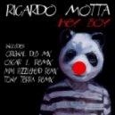 Ricardo Motta - Hey Boy (Oscar L Remix)
