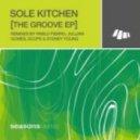 Sole Kitchen - Inspiration To Write (Original Mix)