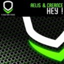 Aelis & Creance - Hey (Dirty French Mix)