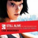 Lisa Miskovsky - Still Alive (Que\'s Dubstep remix)