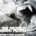 The Prodigy - voodoo people (muffler dubstep remix)