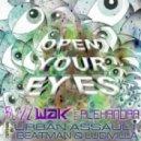 Buzzwak - Open Your Eyes feat. Alexandra Tischendorf (Original Mix)