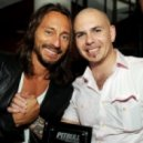 Bob Sinclar & Pitbull - Rock The Boat (US Club Mix)