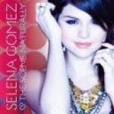 Selena Gomez & The Scene - Naturally (Forrester Remix)
