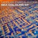 Alex A and Nicolas Zaro - Sea Colours (Original Mix)
