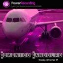 Domenico Pandolfo - Keep Going (original mix)