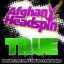 Afghan Headspin - True (Fred V Remix)