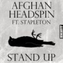 Afghan Headspin feat. Stapleton - Stand Up (Instrumental)