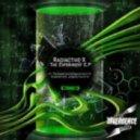 Radiactive X - The Experiment