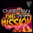 Christian Luke ft. MC Flipside - The Mission (Mario Fischetti Dub)