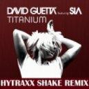David Guetta - Tittanium (Hytraxx remix)