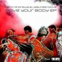 Leisuregroove & Kevin Andrews feat. Krysten Cummings - You Got The Music (Original Mix)