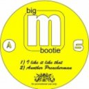 Big M - I Need A Rehab