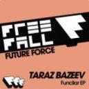 Taras Bazeev - Night Taxi (Original Mix)