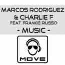 Marcos Rodriguez & Charlie F - Music (Xavi Alfaro Remix)