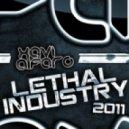 Xavi Alfaro - Lethal Industry 2011 (Original Mix)