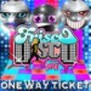 Frisco Disco feat. Ski - One Way Ticket (Dub Club Mix)
