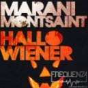 Victor Montsaint and Carlo Marani - Hallo Wiener - Original Mix