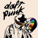 Daft Punk -  Stronger (Max Kvazar Remix)
