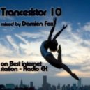 Damien Fox DJ - TRANCESISTOR 10