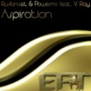 Ruslan-Set & Powerms feat. V.Ray - Aspiration (Instrumental Mix)