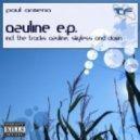 Paul Armena - Azuline (Steven Liquid Remix)