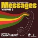 Leon Ware - On the Beach (Atjazz Love Soul Remix Danny Krivit Edit)
