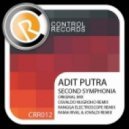 Adit Putra - Second Symphonia (Osvaldo Nugroho Remix)