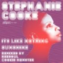 Stephanie Cooke - It\'s Like Nothing (Original R&B Version)