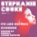 Stephanie Cooke - Sunshine (Soul Dhamma Original Mix)