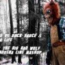 Chuckie vs Duck Sauce & Dada Life - Who Is The Big Bad Wolf (Adrena Line Mashup)