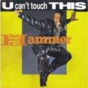 Mc Hammer & Thomas Gold,San Salvador - U Cant Touch This (Dj Igor Kalinin Mush Up)