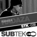 Radaza - Beat Phreaks (Instrumental)
