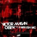 Victor Magan, Ambush MC, Obek - Let It Go feat Ambush Mc (David Campoy Remix)