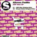 Alfonso Padilla - Arp Man (Original Mix)