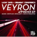 Lucky Date & Midnight Conspiracy - Veyron (Bassex Remix)