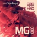 Kiko - MG (Spartaque Remix)