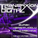 Burak Harsitlioglu - Mind Machine (David McRae Remix)