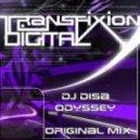 DJ Disa - Odyssey (Original Mix)