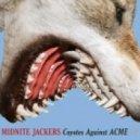 Midnite Jackers - The Magic Werd (Original Mix)