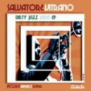 Salvatore Vitrano - The Jazz Room (4peace Upright Remix)